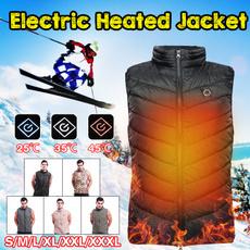electricheated, Fashion, Electric, electricheatedjacket