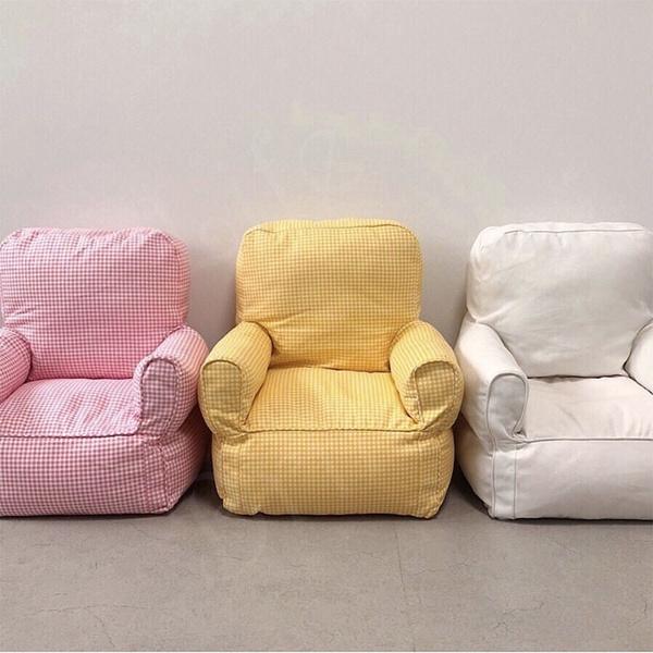 Single Sofa Mini Chair Seat