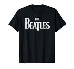 classictshirt, T Shirts, Beatles