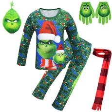 boyclothe, Cosplay, Christmas, Sleeve