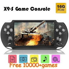 Video Games, Console, ps4console, gameconsole