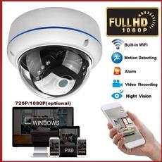 1080pwificamera, securitycamerasystem, Outdoor, Monitors