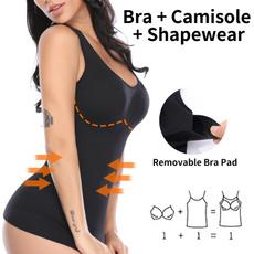 Women's Fashion, Fashion, Vest, slimmingshapewear