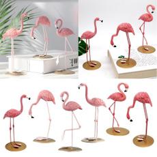 decoration, Decor, flamingo, animalmodel