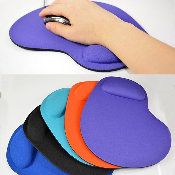 mousepadwristrest, mouse mat, Silicone, Mouse