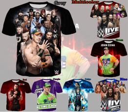 Funny, Fashion, Shirt, printed