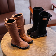 Fashion, Winter, Boots, Outdoor
