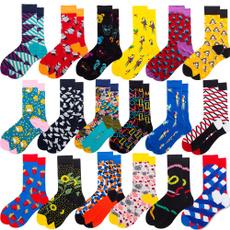 Funny, Cotton, socksforwomen, woemenssock