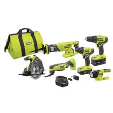 Power Tools, homeimprovement, Tool, Kit