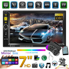 Touch Screen, carstereo, carvideo, Cars