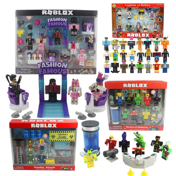 Fashion Famous Roblox Toy
