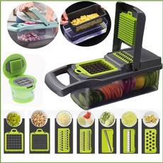 potatograter, dicingblade, Kitchen & Dining, vegetableslicer