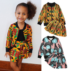 Clothes, africanprint, Fashion, Winter