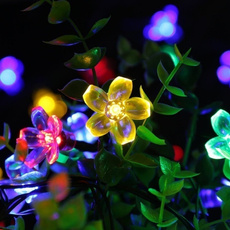 led, Garden, ledpartylight, fairylight