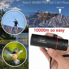 hdtelescope, portabletelescope, Hiking, Survival