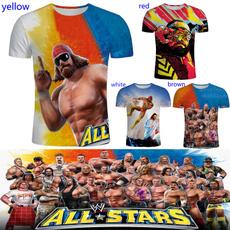 wrestlingstarstshirt, Funny, Fashion, funny3dtshirt