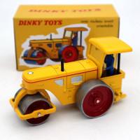 Atlas Dinky toys 32D Auto Echelle DE Pompiers Fire Engine Diecast Models