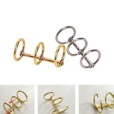 looseleaf, Key Chain, Jewelry, oficesupplie