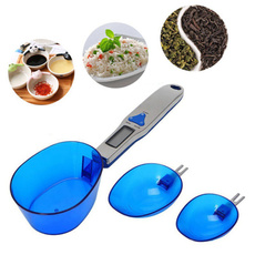 kitchenspoonscale, Scales, lcd, Kitchen & Home