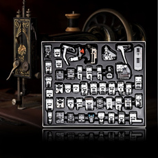 Box, sewingtool, Sewing, sewingmachine