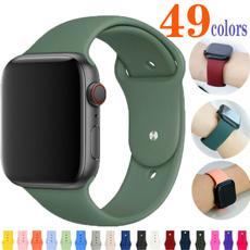 applewatchsiliconeband38mm, Silicone, applewatchseries3watchband, Joyería