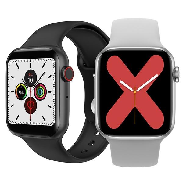 Heart, Sport, Apple, Battery
