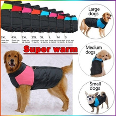padded, Pet Dog Clothes, puppy, Outdoor