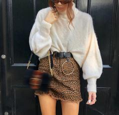 Women Sweater, Long Sleeve, pullfemmehiver, trui