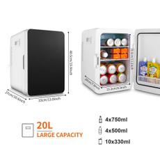 portablefridge, Mini, minirefrigerator, Family