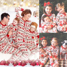 childrenspajama, Christmas, Family, familymatchingpajama