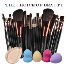 Makeup Tools, Eye Shadow, Wool, Beauty