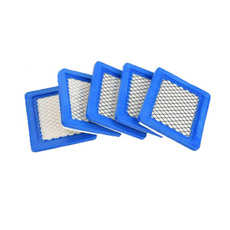 10pc Air Filter for Briggs/&Stratton 491588 491588S 399959 JOHN DEERE PT15853 KIT