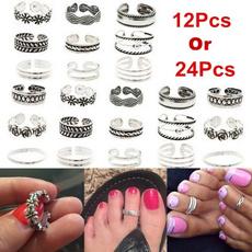 Summer, fingerringforwomen, adjustabletoering, Women Ring