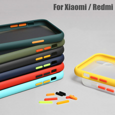 case, Silicone, Cover, redminote8cover
