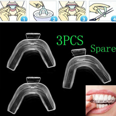 mouthguardpiece, mouthteethdentaltray, dentaltray, siliconeteethstraightener