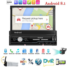 autocarradio, carstereo, Touch Screen, usb