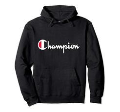 Fashion, Cotton, Champion, Hoodies