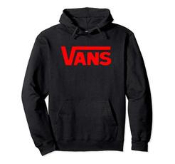 Vans, Hoodies
