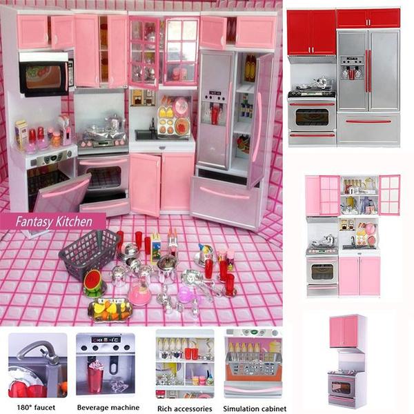 Ebbol Adodoan Egeszsegtelen Formatum Barbie Kitchen Set Muinmo Org