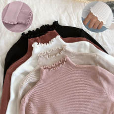 pink, Fashion, Shirt, Elastic