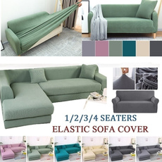 Polyester, couchcover, Elastic, Sofas