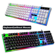 lenovo, usb, Colorful, ledkeyboard