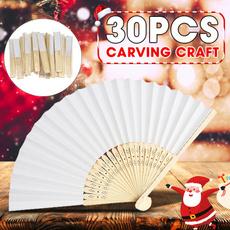 foldingfan, paperfan, bamboofan, Regalos