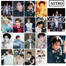 Mini, astro, astrophotography, photocard