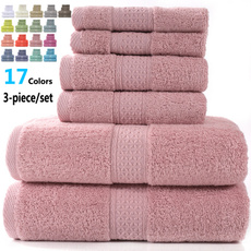 faderesistantcolor, towelset, Towels, washcloth