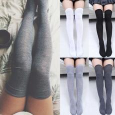 Leggings, thighhighsock, Socks, longsock