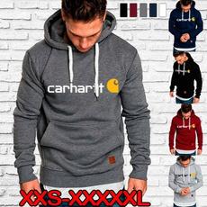 Casual Hoodie, pullover hoodie, Long Sleeve, Sweaters