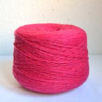 500 grams cone 1.1 lb 100/% natural linen yarns