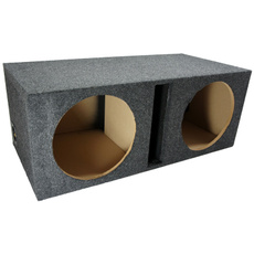 Box, Cars, Speakers, Subwoofer