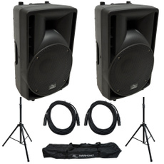 Dj, pa, Speakers, Dj Equipment